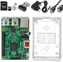 Vilros Raspberry Pi 2 Model B (1GB) Complete Starter Kit