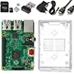 Vilros Raspberry Pi 2 Model B (1GB) C...