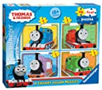 Ravensburger Thomas and Friends My Fi...