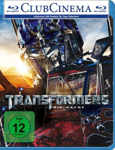 Transformers - Die Rache [Blu-ray]