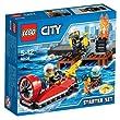 LEGO City Fire 60106: Fire Starter Set  Mixed