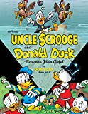 "Walt Disney Uncle Scrooge And Donald Duck: ""Return To Plain Awful"" The Don Rosa Library Vol. 2 (The Don Rosa Library)"