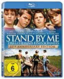 DVD & Blu-ray - Stand by me - Das Geheimnis eines Sommers - 25th Anniversary Edition [Blu-ray]