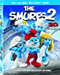 Smurfs 2 - Schtroumpfs 2 [Blu-ray 3D...