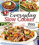 Gooseberry Patch Everyday Slow Cooker: 260 Recipes that practically cook themselves