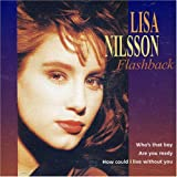Flashback [UK Import]par Lisa Nilsson