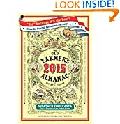 Old Farmer's Almanac (Author)  1,106% Sales Rank in Books: 149 (was 1,798 yesterday)  Release Date: August 26, 2014  Buy new:  $7.95  $7.16