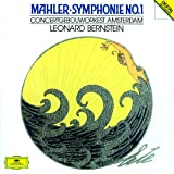 "Mahler: Symphony No.1 in D ""The Titan"""