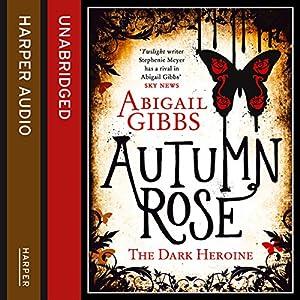 Autumn Rose Audiobook