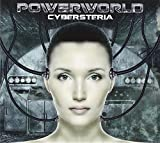 Cybersteria by POWERWORLD (2013-06-18)