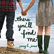 There You'll Find Me | [Jenny B. Jones]