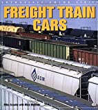 img - for Freight Train Cars (Enthusiast Color Series) book / textbook / text book