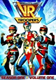 VR Troopers: Season 1, Vol.1