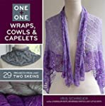 One + One: Wraps, Cowls & Capelets: 2...