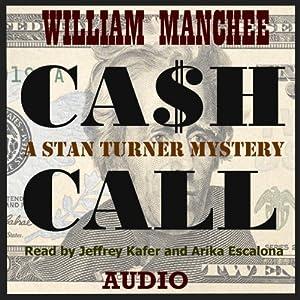 Cash Call Audiobook