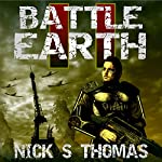 Battle Earth II | Nick S. Thomas