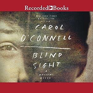 Blind Sight Audiobook