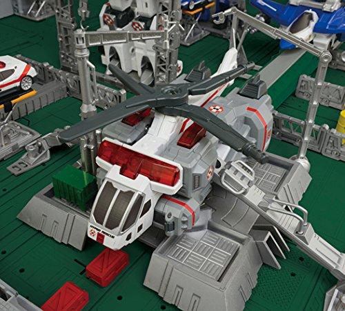 トミカ ハイパーシリーズ レスキューヘリコプター
