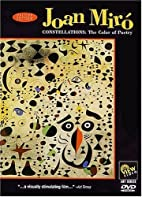 JOAN MIRO - Constellations: The Color of…