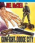 Gunfight at Dodge City (1959) [Blu-ray]
