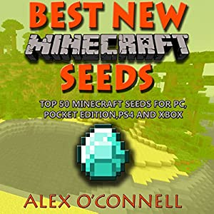 Best New Minecraft Seeds Audiobook