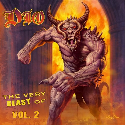 Dio - The Very Beast of Vol. 2-Digipak-2012-MCA int Download