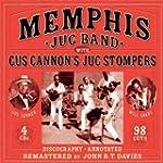 Memphis Jug Band
