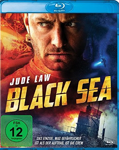 Black Sea [Blu-ray]