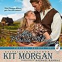 Her Prairie Viking: Prairie Brides, Book Four (       UNABRIDGED) by Kit Morgan Narrated by Michael Rahhal