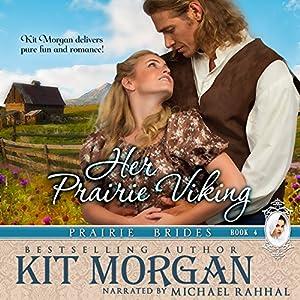 Her Prairie Viking Audiobook