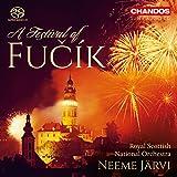 A festival of Fucik