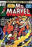Ms. Marvel (1977 series) #6