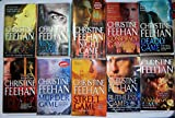 img - for Christine Feehan Complete Ghostwalker Series 1-10 : Shadow Game/mind Game/night Game/conspiracy Game/deadly Game/predatory Game/murder Game/street Game/ruthless Game /Samurai Game (Set of 10 Books) book / textbook / text book
