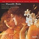 Songs by Reynaldo Hahn / Lott, Bostridge, Bickley; Johnson