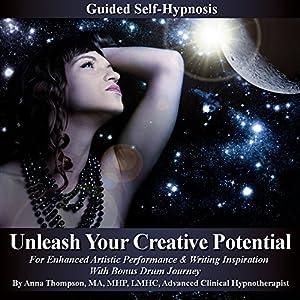 Unleash Your Creative Potential Speech