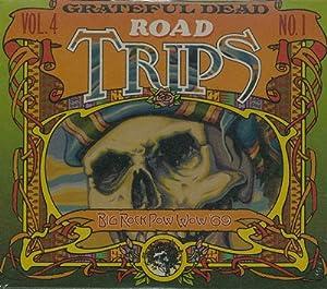 Road Trips Vol. 4 No. 1 CD