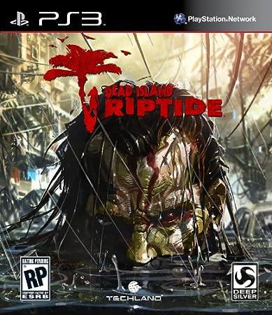 Dead Island Riptide Special Edition