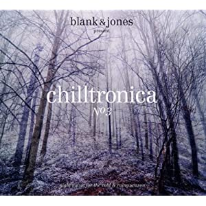 Blank & Jones - Chilltronica No.3