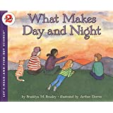 What Makes Day And Night Revised
