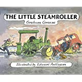 The Little Steamroller (The Little Train)