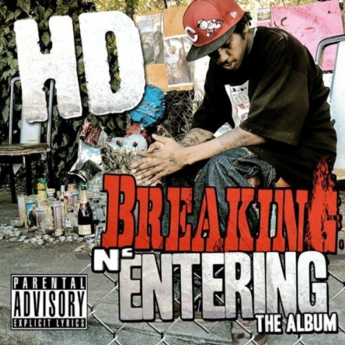 HD - Breaking N Entering The Album