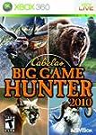 Cabela's Big Game Hunter 2010 - Xbox...