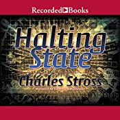 Halting State | Charles Stross