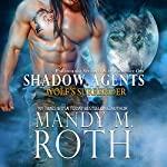 Wolf's Surrender: Shadow Agents/PSI-Ops, Book 1 | Mandy M. Roth