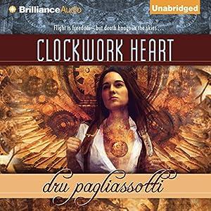 Clockwork Heart Audiobook
