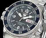 [セイコー] SEIKO 腕時計 自動巻き セイコー5 ファイブ スポーツ SPORTS アトラス 日本製 SKZ209J1 メンズ 海外モデル [逆輸入品]