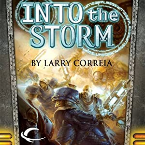 The Malcontents, Book 1 - Larry Correia