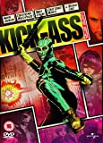 Reel Heroes: Kick-Ass [DVD]