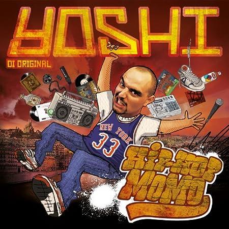 [Multi] Yoshi Di Original - Hip Hop Momo  2013