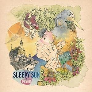 Fever by Sleepy Sun (2010) Audio CD